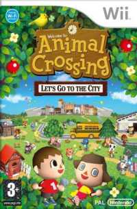 Trucos Animal Crossing: City Folk - Nintendo Wii