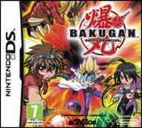 Trucos Bakugan - Juegos Nintendo DS