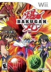 Trucos Bakugan Battle Brawlers - Juegos Nintendo Wii