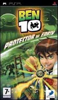 Trucos Ben 10: Alien Force - PSP