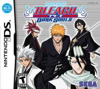 Trucos Bleach Dark Souls - Nintendo DS