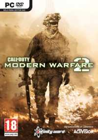 Trucos Call of Duty: Modern Warfare 2 - Juegos PC