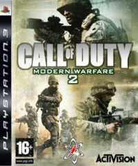 Trucos Call of Duty: Modern Warfare 2 - Juegos PS3