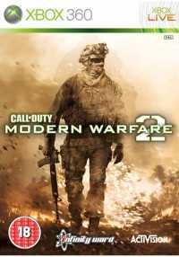 Trucos Call of Duty: Modern Warfare 2 - Juegos Xbox 360