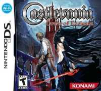 Trucos Castlevania: Order of Ecclesia - Nintendo DS