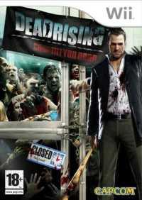Trucos Dead Rising: Terror en el Hipermercado - Juegos Nintendo Wii