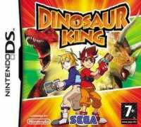 Trucos Dinosaur King - Juegos Nintendo DS