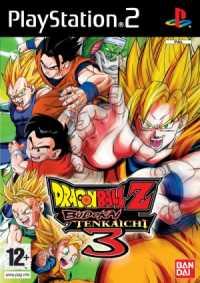 Trucos Dragon Ball Z: Budokai Tenkaichi 3 - PS2