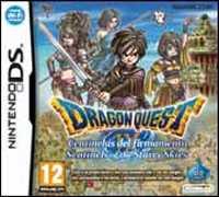 Trucos Dragon Quest IX: Centinelas del firmamento - Juegos nintendo DS