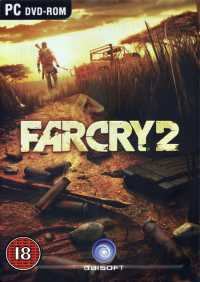 Trucos Far Cry 2 - PC