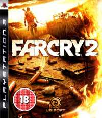 Trucos Far Cry 2 - PS3