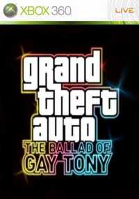 Trucos Grand Theft Auto IV: The Ballad of Gay Tony - Juegos Xbox 360