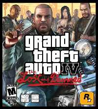 Trucos GTA IV: The Lost and Damned - Trucos PS3