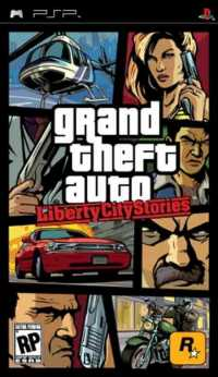 Trucos Grand Theft Auto: Liberty City Stories - PSP