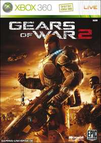 Trucos Gears Of War 2 - Xbox 360