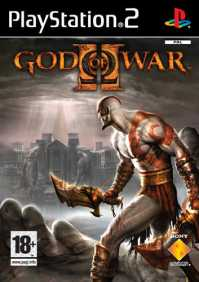 Trucos God of War 2 - PS2