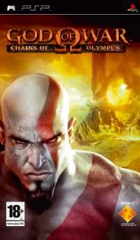 Trucos God of War: Chains of Olympus - Juegos PSP