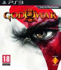 Posesiones Divinas en God of War III -  Juegos PS3