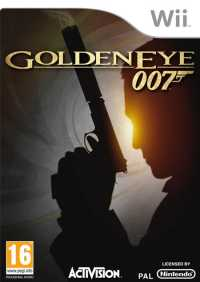 Trucos GoldenEye 007 - Juegos Nintendo Wii