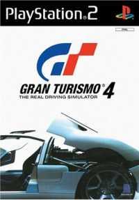 Trucos Gran Turismo 4 - PS2