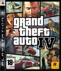 Truco Grand Theft Auto IV - PS3