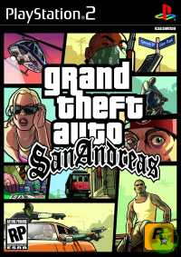 Trucos Grand Theft Auto: San Andreas - PS2