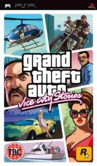 Trucos Grand Theft Auto: Vice City Stories - PSP