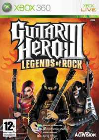 Trucos Guitar Hero 3: Legends of Rock - X360