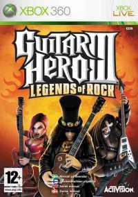 Trucos Guitar Hero 3: Legends of Rock - X360