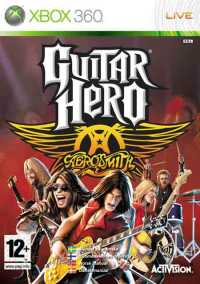 Trucos Guitar Hero: Aerosmith - Xbox 360