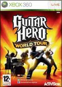 Trucos Guitar Hero: World Tour - Xbox 360