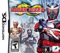 Trucos Kamen Rider: Dragon Knight - Juegos Nintendo DS