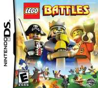 Trucos LEGO Battles - Juegos Nintendo DS