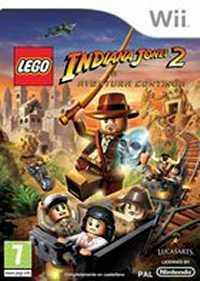 Trucos de LEGO Indiana Jones 2: La Aventura Continua - Juegos Nintendo Wii