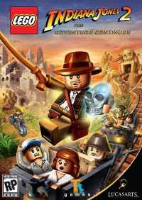 Trucos de LEGO Indiana Jones 2: La Aventura Continua - Juegos Xbox 360