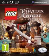 Trucos LEGO Piratas del Caribe - Juegos PS3