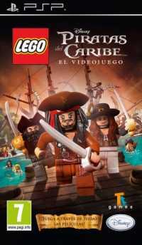 Trucos LEGO Piratas del Caribe - Juegos PSP
