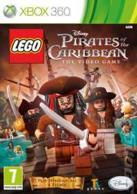 Trucos LEGO Piratas del Caribe - Juegos Xbox 360