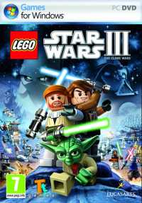 Trucos LEGO Star Wars III: The Clone Wars - Juegos PC