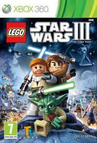 Trucos LEGO Star Wars III: The Clone Wars - Juegos Xbox 360