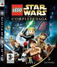 Trucos LEGO Star Wars: The Complete Saga - PS3