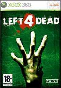 Trucos Left 4 Dead...