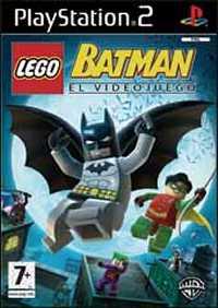 Trucos Lego Batman: El Videojuego - PS2
