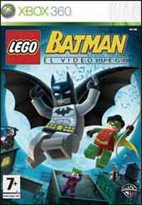 Trucos Lego Batman: El Videojuego - Xbox 360