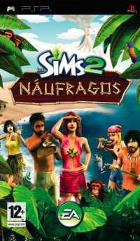 Trucos Los Sims 2: Náufragos - PSP