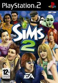 Trucos Los Sims 2 - PS2