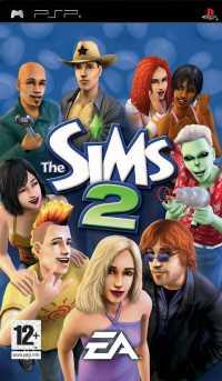 Trucos Los Sims 2 - PSP