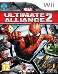 Trucos Marvel: Ultimate Alliance 2 - Juegos Nintendo Wii