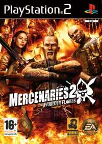 Trucos Mercenaries 2: World In Flames - PS2
