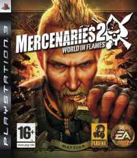 Trucos Mercenaries 2: World In Flames - PS3